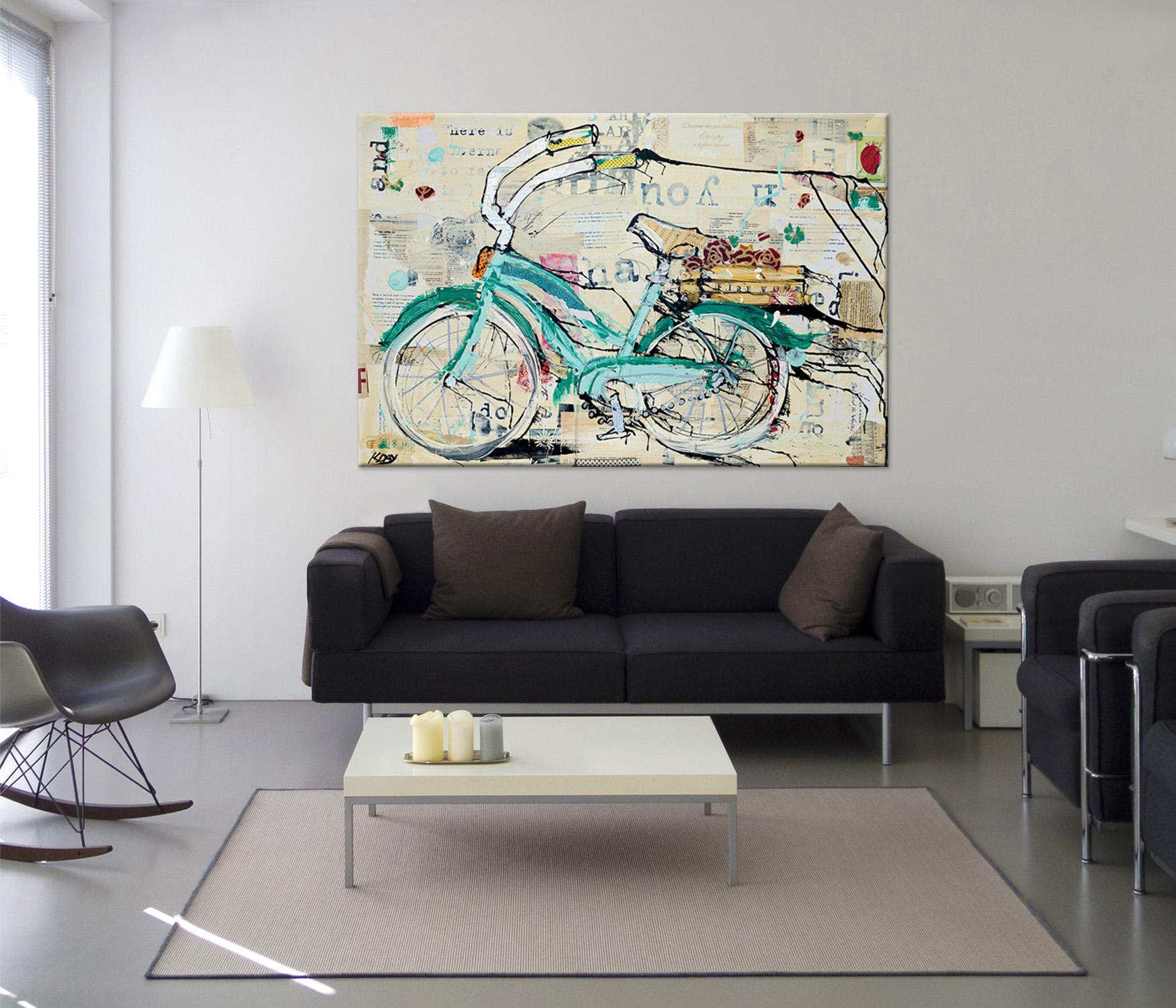 Prisme Decoration Murale